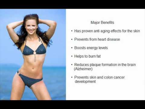 Grape Seed Extract Benefit - Discover Health Benefits - YouTube