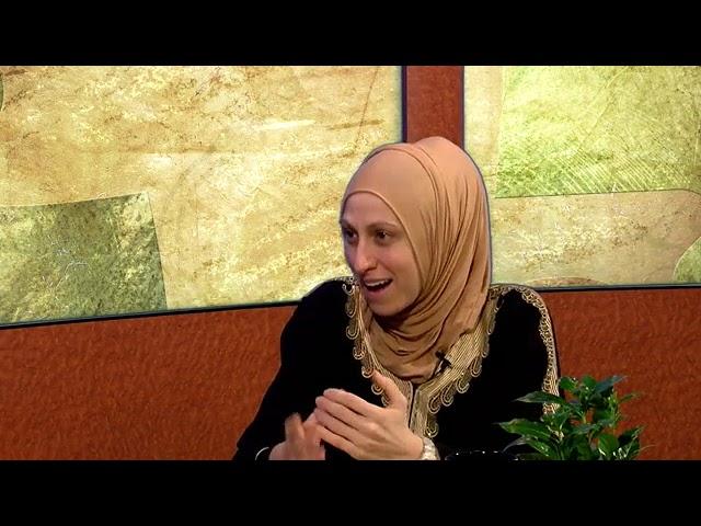 TV - Episode 6 Celene Ibrahim - Islamic Scholar