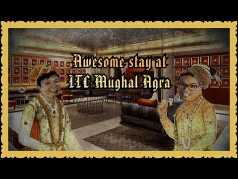 ITC Mughal Agra - A Luxury Collection Hotel | ITC 莫卧儿阿格拉 - 奢華精選酒店