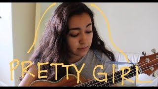 Pretty Girl - Clairo (UKE TUTORIAL) + announcement!