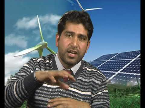 Growing Energy Needs/Energy Crisis and Renewable Energy Sources(CH04)