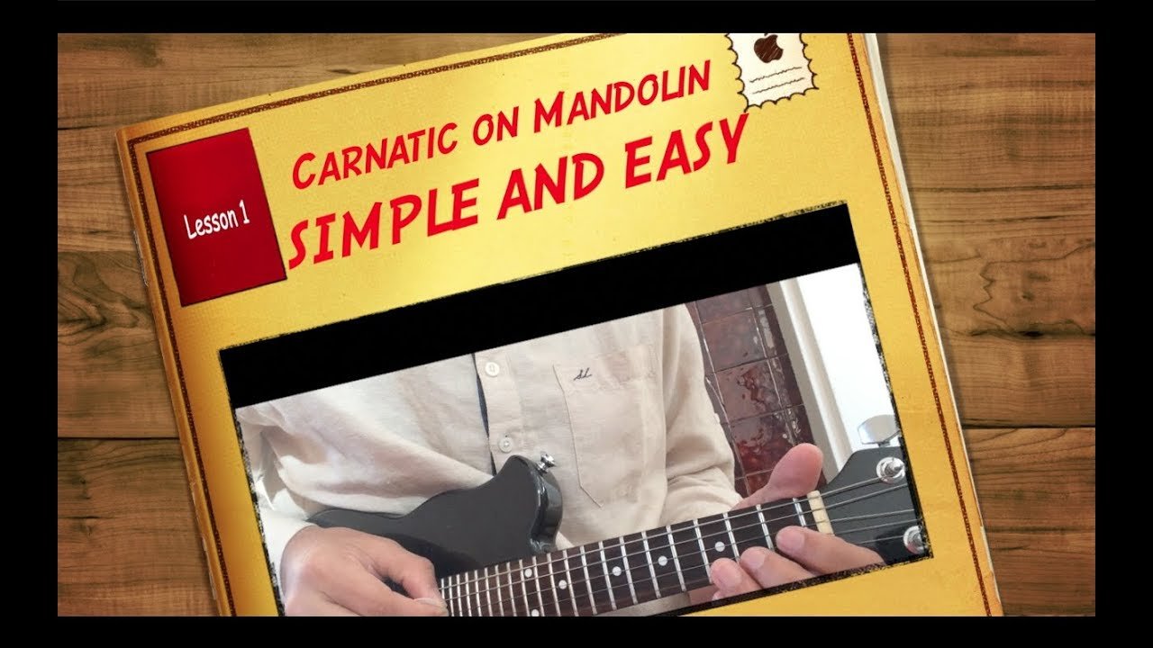 Learn mandolin lesson 110 youtube learn mandolin lesson 110 hexwebz Images