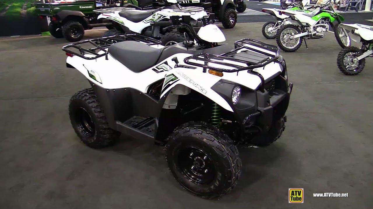 ATV Utility  Honda Powersports