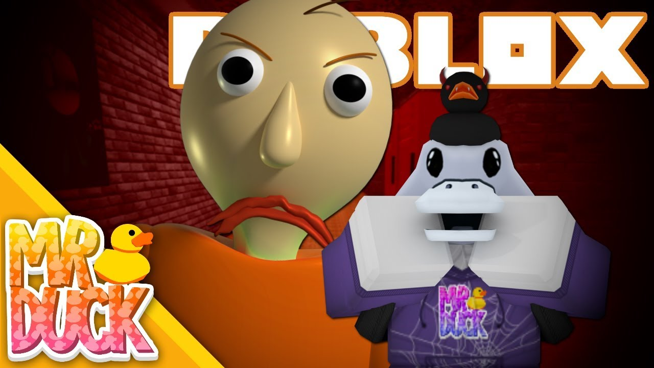Roblox Baldi S Basics Halloween Baldi And New Codes Youtube
