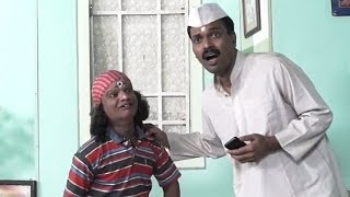 Baap Varchadh Mulga - Marathi Comedy Jokes 17/2...
