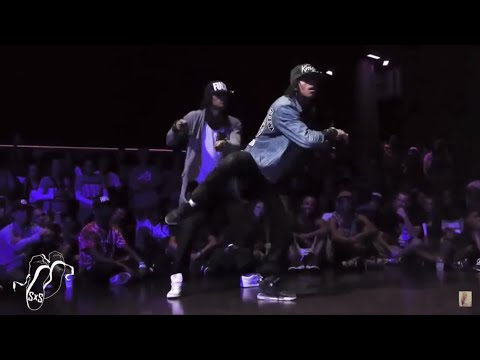★ Les Twins ★  Best Dance Performances Collection