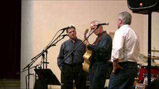 Blackbird - Beatles Cover - Hart, Hinsman, Dooley