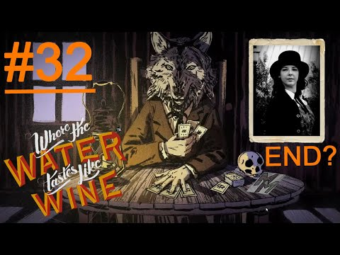 Paying Our Debt   Where the Water Tastes Like Wine 32 END  