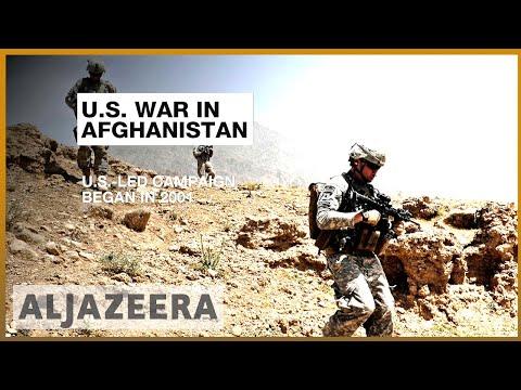 🇺🇸After Syria, Trump planning 'troop withdrawal from Afghanistan' | Al Jazeera English