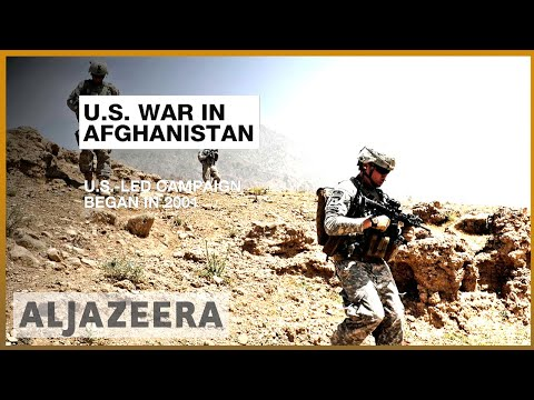 🇺🇸After Syria, Trump planning 'troop withdrawal from Afghanistan' | Al Jazeera English Mp3