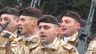 ceremonial plecare in afganistan scorpionii negri 2014 1