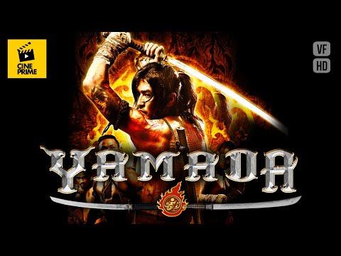 yamada,-la-voie-du-samouraï---arts-martiaux---film-complet-en-français