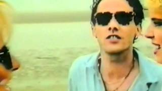 Bad Boys Blue - Lovers In A Sand -(1080p) FULL HD videoclip (C1984)
