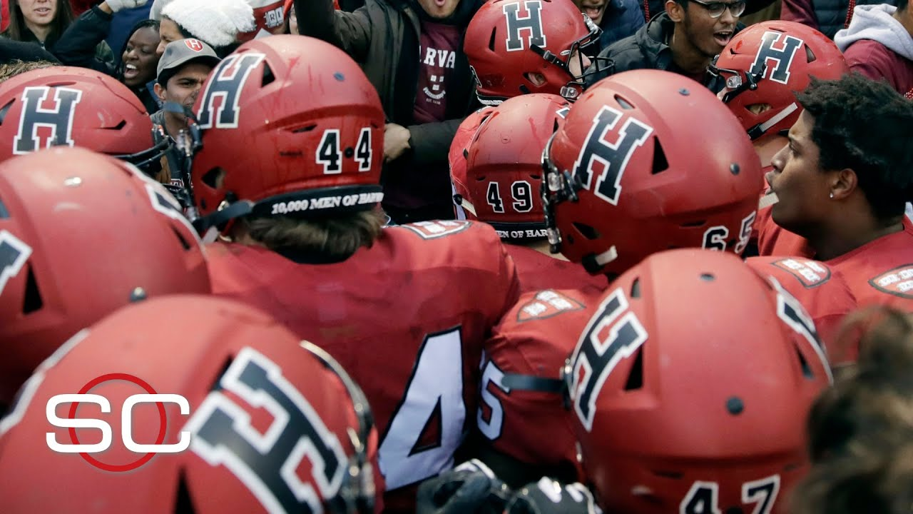 Ivy League will not play fall sports in 2020
