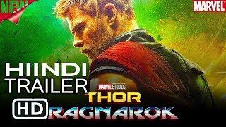 Thor 3: Ragnarok | Official Hindi Trailer | Chris Hemsworth Movie 2014