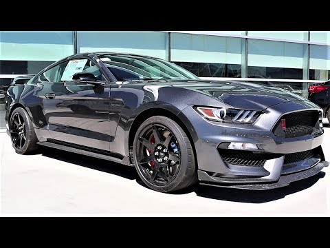 2019 Ford Mustang Shelby GT350R: Has the 350R Changed at All?