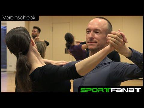 Tanzen beim btc Grün-Gold // TiB Berlin