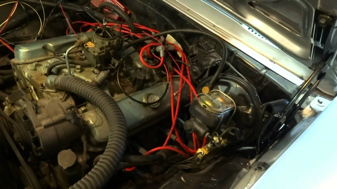 distributor install from points to msd [ 1280 x 720 Pixel ]