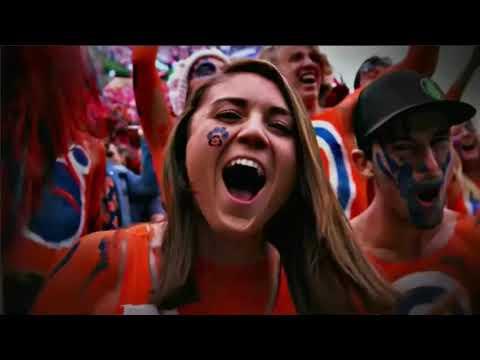 SEC on CBS SEC Championship intro 2017 #6 UGA vs #2 AUB