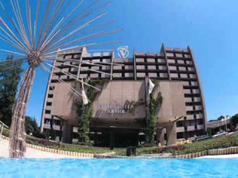 Гранд отель варна 5 св константин