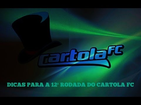 CARTOLA FC 2016 #12 RODADA Dicas