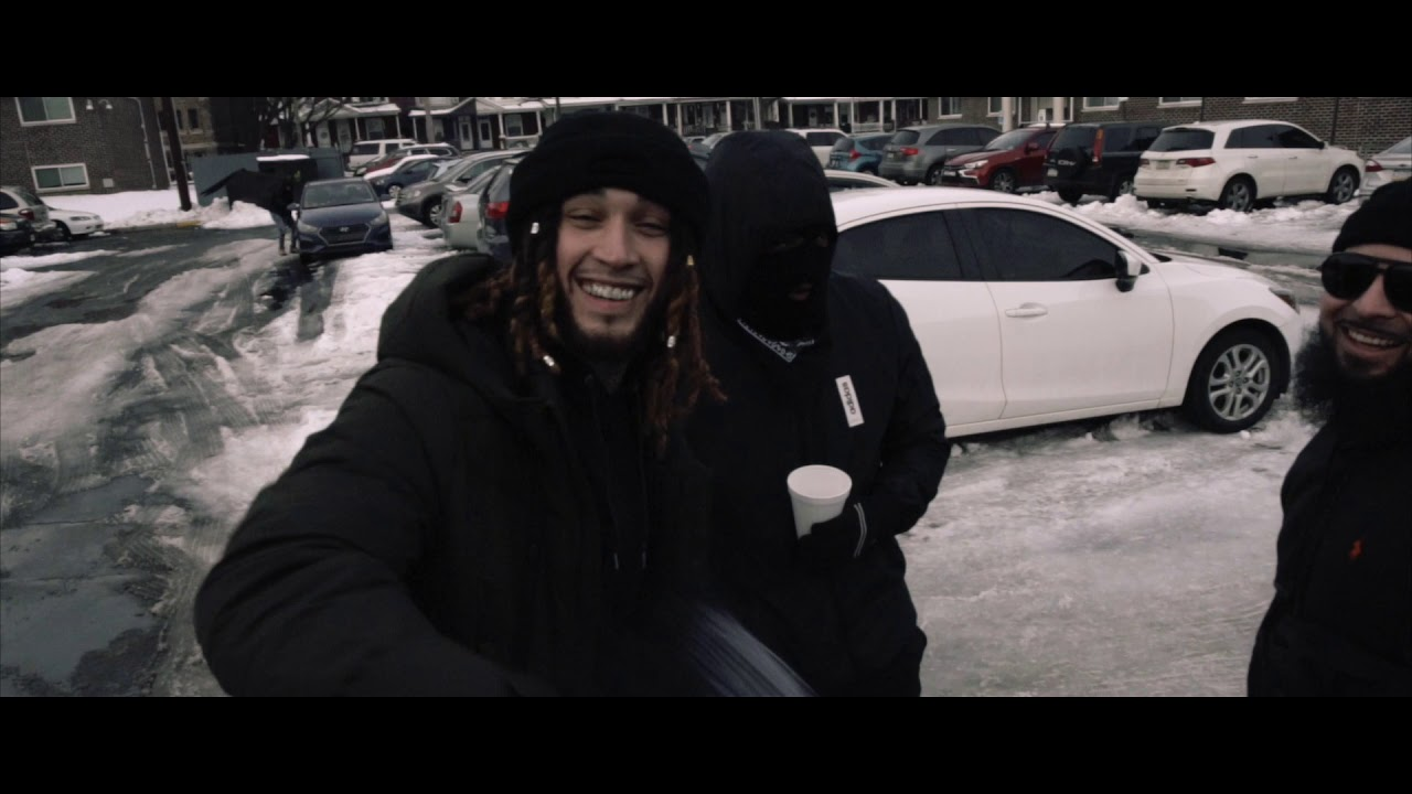 TOO THURL official Video