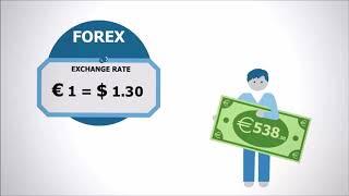O que é Forex   Conheça o Mercado Forex   Como Funciona o Forex   Explicação rápida 2017