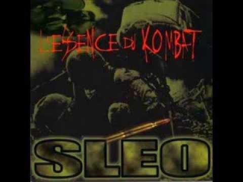 Sléo - L essence du kombat  (Full Album)
