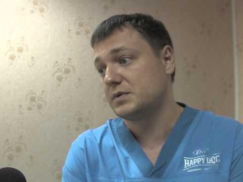 Ветеринарная клиника г. Отрадный