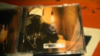 Music CD Purchase 2014 Vol 1 ( pt 3 )  USHER CONFESSIONS UNBOXING