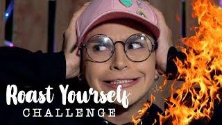 Download ROAST YOURSELF CHALLENGE · David Montoya