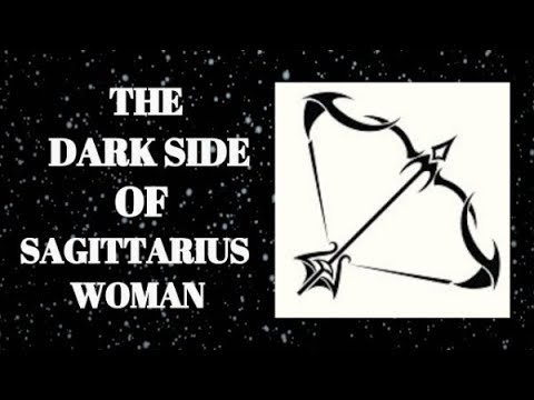 Dating sagittarius female