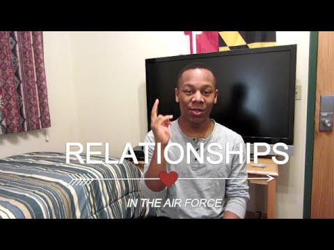 Relationships in the Air Force