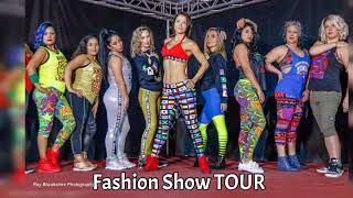 Zumba Wear Fashion Show / Call…