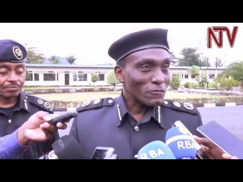 Uganda and Rwanda police forces to cooperate on cross border security