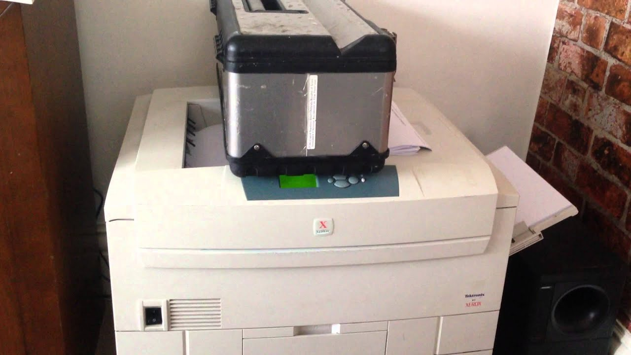 Xerox Phaser 7300 X64 Driver Download