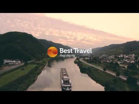 På rejse med Best Travel - rundrejser og flodkrydstogter med erfarne danske rejseledere