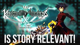 Kingdom Hearts X Chi is Story Relevant! - Kingdom Hearts News