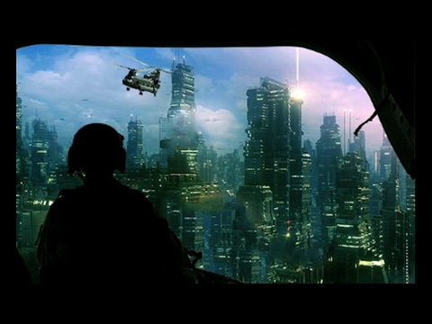 """Army Preps for Urban Warfare In MegaCities: """"Mass Migration and Inner-City Turmoil"""