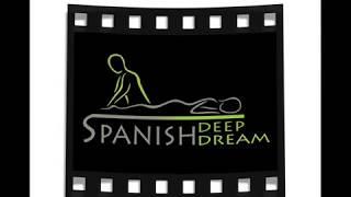 Эффект сверх длинных рук  Испанский массаж