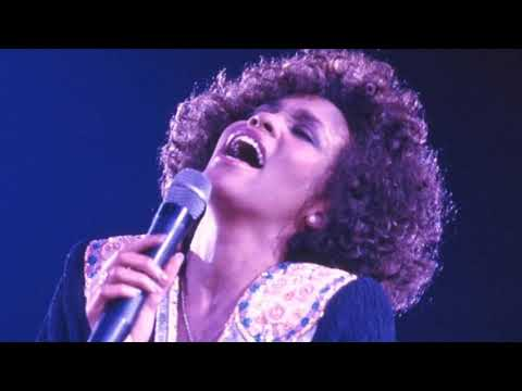 Whitney Houston O Come Emmanuel !! mp3