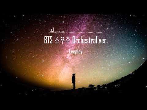 BTS 방탄소년단 소우주(Mikrokosmos) Orchestral Cover.