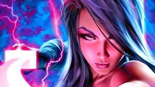 Comic Book Origins: Psylocke