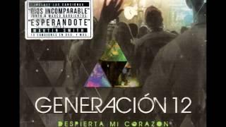Padre de naciones Generación 12