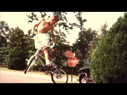 Kevin Robinson BMX World Record - Part 1