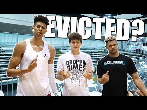 WHO IS MOST LIKELY TO GET US KICKED OUT OF THE 2HYPE HOUSE!?