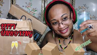 LIT Unboxing | Foreign Movie Style 🥋😝