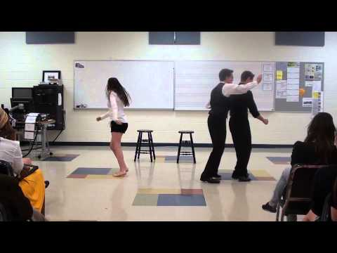 Phantom of the Opera - Trio by GagnonOlweeanPerry - Mackinac