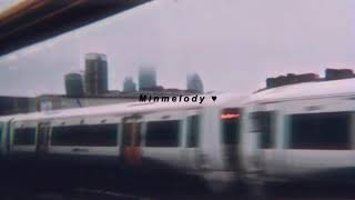 Gus Dapperton - Moodna, once with grace (slowed & reverb)