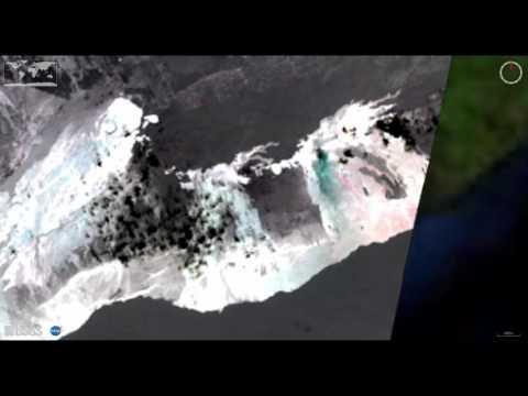 Monitoring Volcanoes Using ASTER Satellite Imagery
